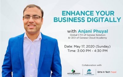 Enhance your business digitally