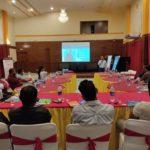 AWS Workshop for Online Media at Butwal